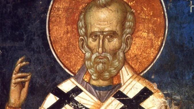 Данас се слави Свети Никола - Никољдан