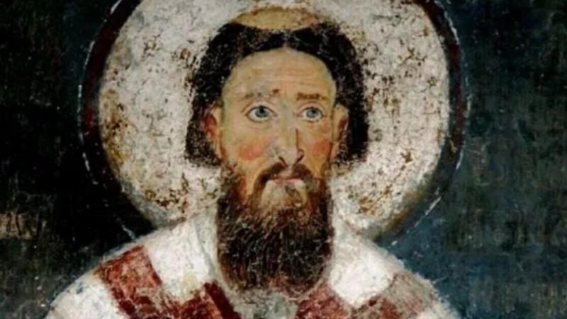 Danas je Sveti Sava - Savindan školska slava