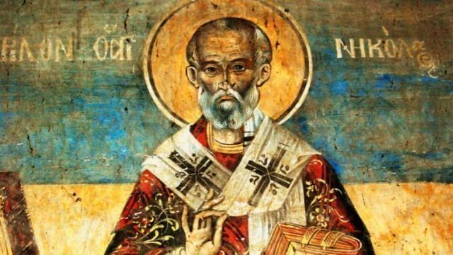Sveti Nikola - Nikoljdan