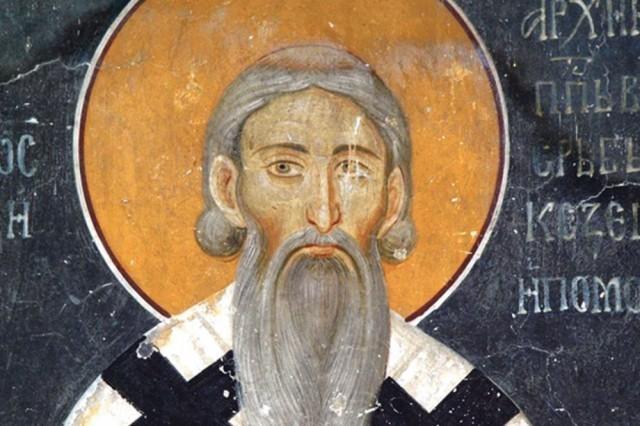 Sveti Sava - Savindan