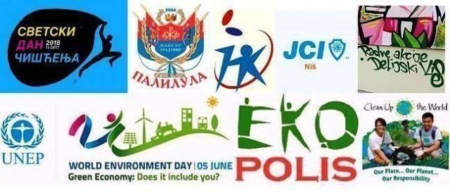 """Očistimo svet"" - Svetski dan čišćenja"