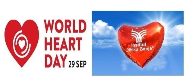 """Sutra se obeležava Svetski dan srca pod sloganom """"Poveži se srcem"""""""