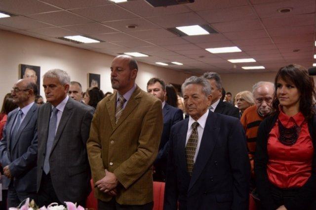 Tehnološki fakultet u Leskovcu obeležio 37 godina rada