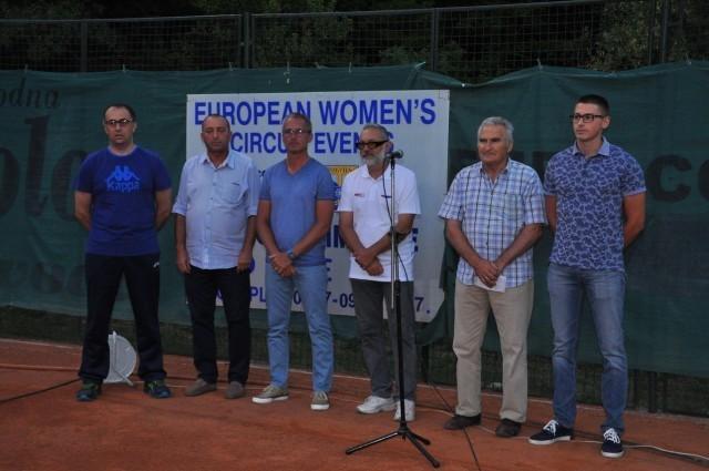 Prokuplje centar ženskog tenisa