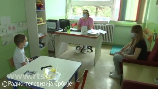 Лесковац: Прваци имају знање, недостаје им концентрација, кажу педагози
