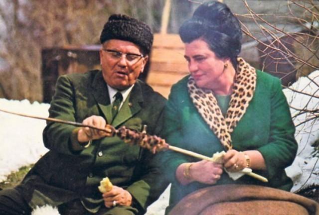 """Јосип Броз Тито и наследници """"Шћепани мали"""""""