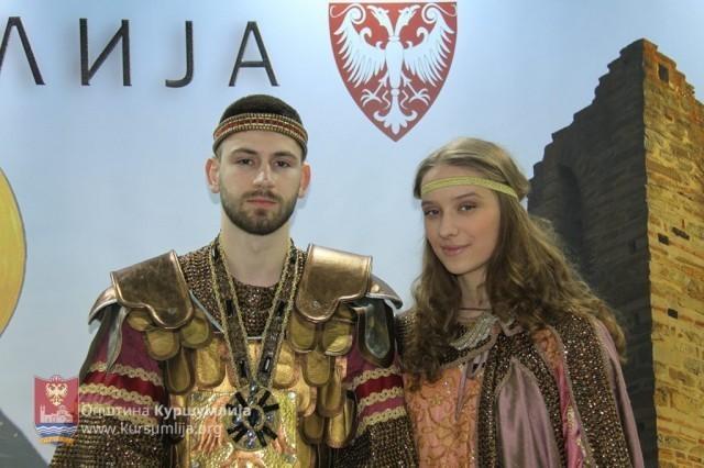 Turistička organizacija Kuršumlije na 40. Sajmu turizma u Beogradu