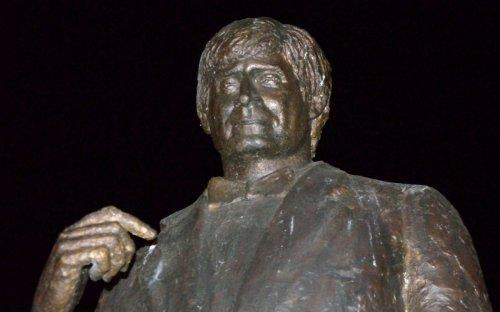 Споменик Томи Здравковићу Фото Јужна Србија Инфо