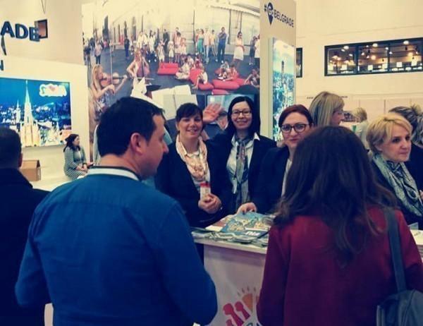 Презентација Ниша на престижном туристичком скупу, Сајму туризма у Истанбулу - EMITT 2019