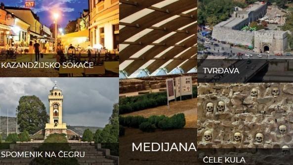 """""""Put pod noge"""": TON na beogradskom Sajmu turizma"""