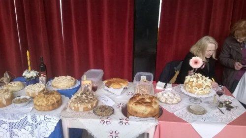 Славски колачи, Фото: Јужна Србија