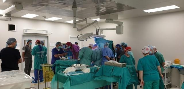 Донацијом органа и вештином лекара, четири живота добила прилику за нови живот