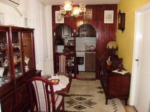 Veoma povoljno izdajem dvoiposoban  stan u Nišu