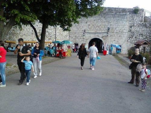 Нишка тврђава, Фото: Јужна Србија