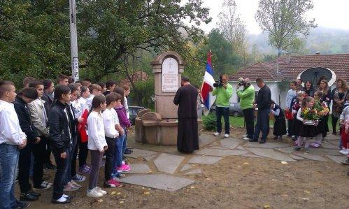 У Ушевцу обележен век од страдања мештана