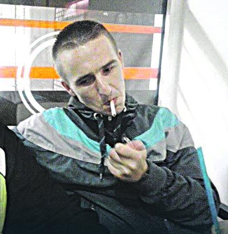 Фото: ФБ Убијени Марко С. кренуо је са друштвом на Далибора Н.