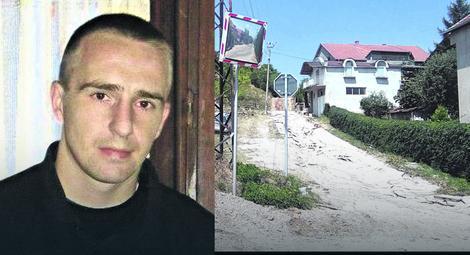 Фото: РАС / РАС Србија Младић Марко С. пронађен је мртав испред кафане, док је Далибор рањен лежао у суседној улици. Полиција је пронашла и нож којим је марко убијен