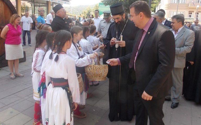 """На Светог Прокопија """"Улица даривања"""" поклон грађанима Прокупља"""