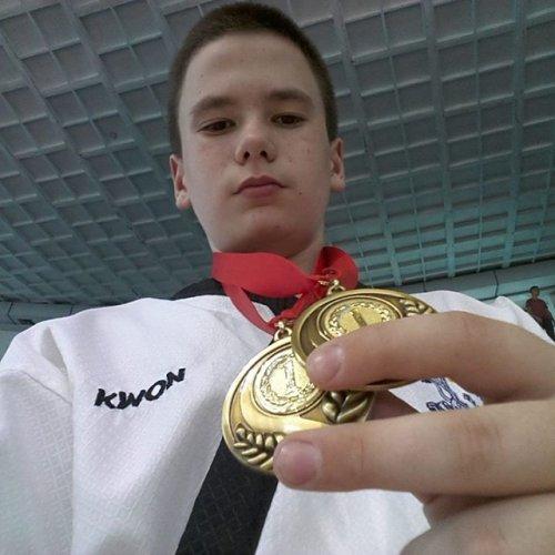 Uroš Mitrović