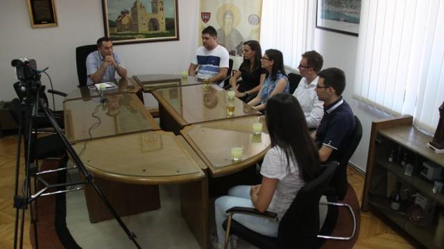 По 40.000 динара за најбоље студенте у Куршумлији