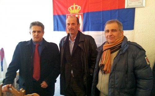 Уједињена сељачка странка у Алексинцу ојачана Палминим члановима