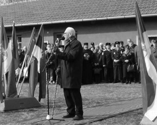 """Preminuo Vladimir Jovanović, poslednji svedok na """"Crvenom krstu"""": Nisam mrzeo one koji su me mučili"""