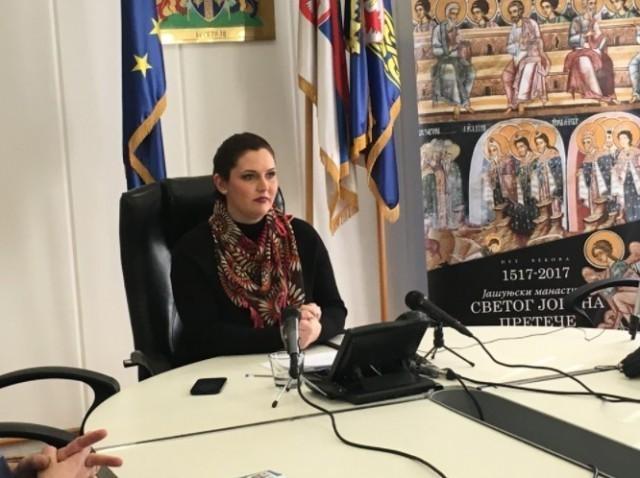 Град Лесковац финансира вантелесну оплодњу