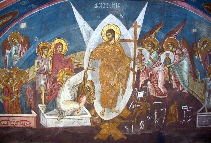 Васкрс - православни верници данас прослављају Исусов повратак у живот