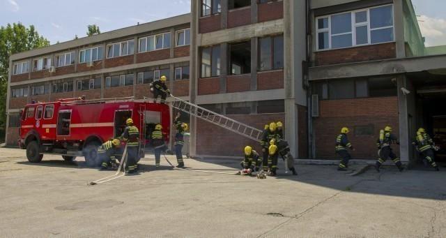 На подручју Нишавског округа 600 пожара од почетка године
