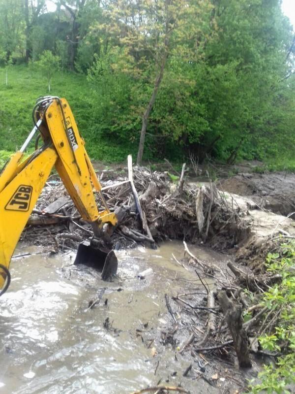 RHMZ ponavlja upozorenje na padavine, očekuje se porast nivoa reka