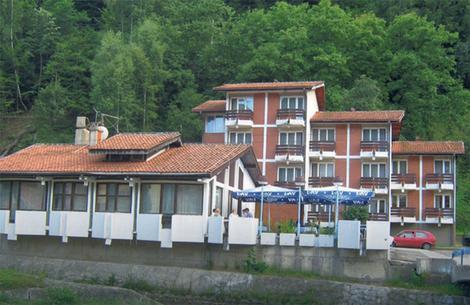 Hotel Vilin Lug, Foto: Privatna arhiva