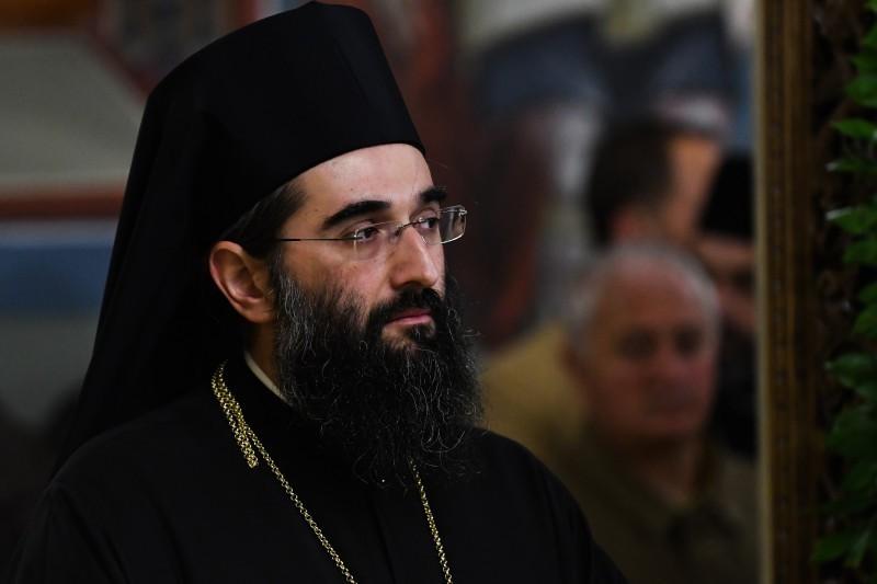 Епископ Арсеније: Патријарх је имао много љубави за своју цркву и свој народ