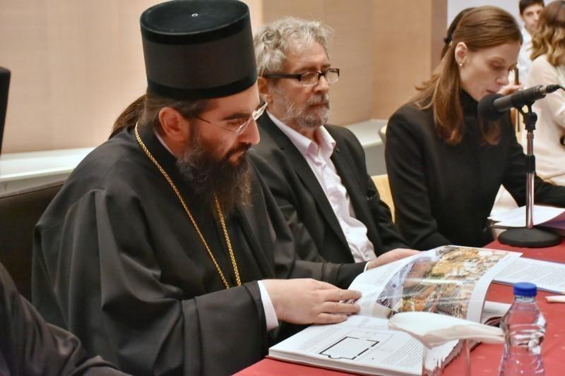 """Mesec jubileja: Održana promocija monografije """"Saborna crkva u Nišu"""""""