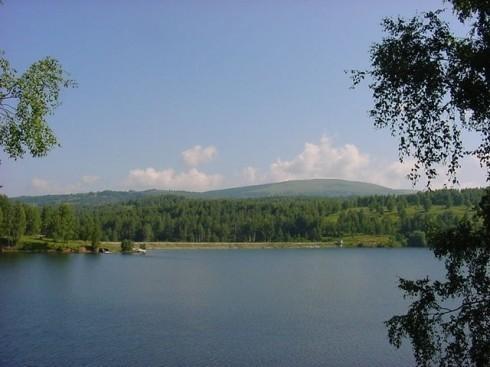 Vlasinsko jezero: brži razvoj