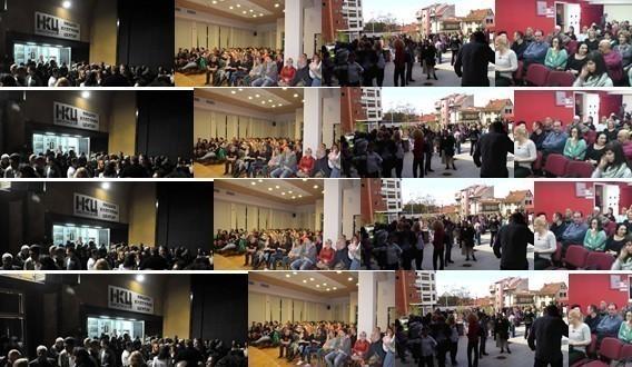 Фебруарски ВОДИЧ кроз догађаје и програме у Нишу