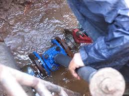 Ниш: Поново хаварија на водоводној мрежи