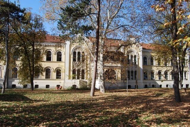 137 година Војне болнице у Нишу