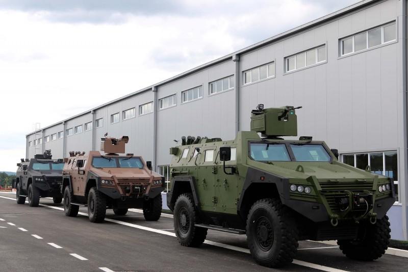 Отворен први погон војне фабрике у Куршумлији - нова радна места