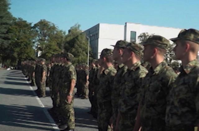 Конкурси за упис у војне школе и Војну академију