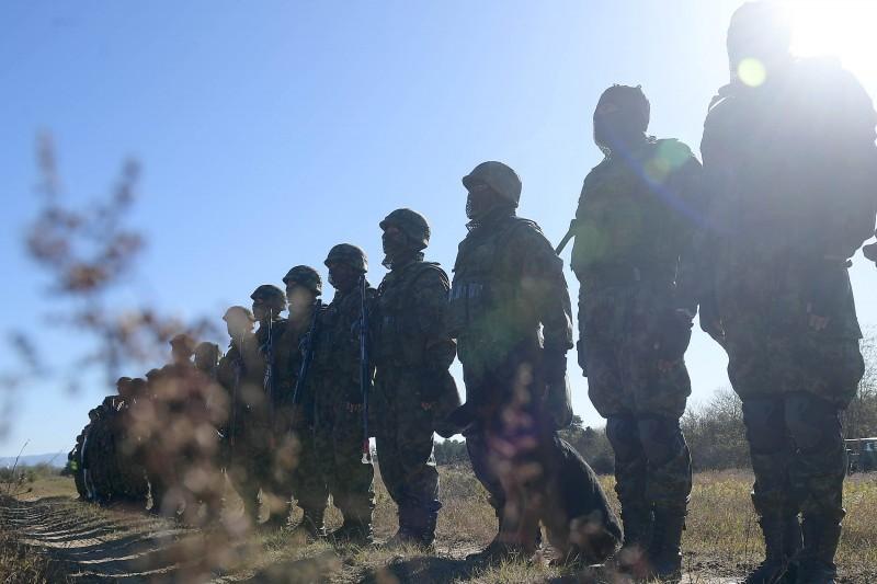 Фото: Војска Србије