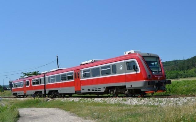 Фото: Железнице Србије