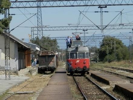 Незгода се догодила код камппа у Миратовцу фото А. Стојковић