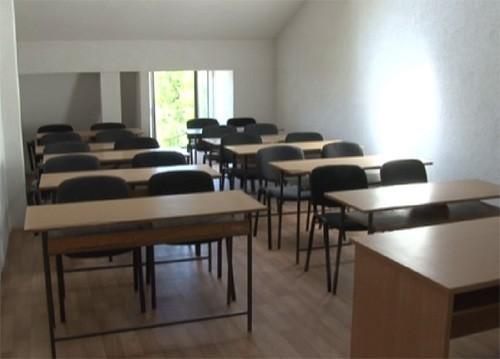 Отвара се прва приватна средња школа у Врању