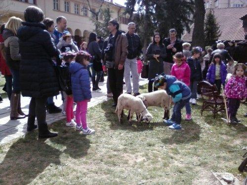 Лазарева субота - Врбица