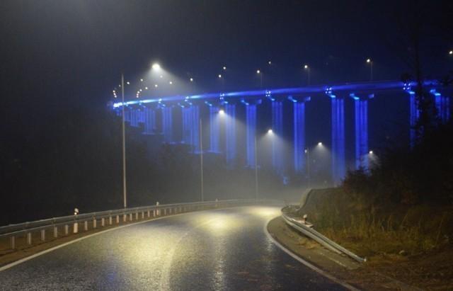 Vučić sutra na otvaranju auto - puta kroz Grdelicu