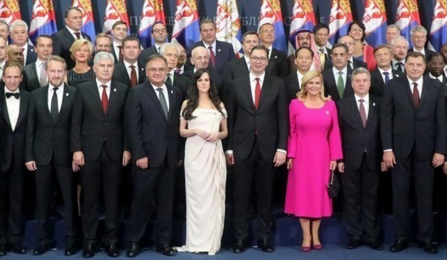 Ruski pogled na Vučićevu inauguraciju