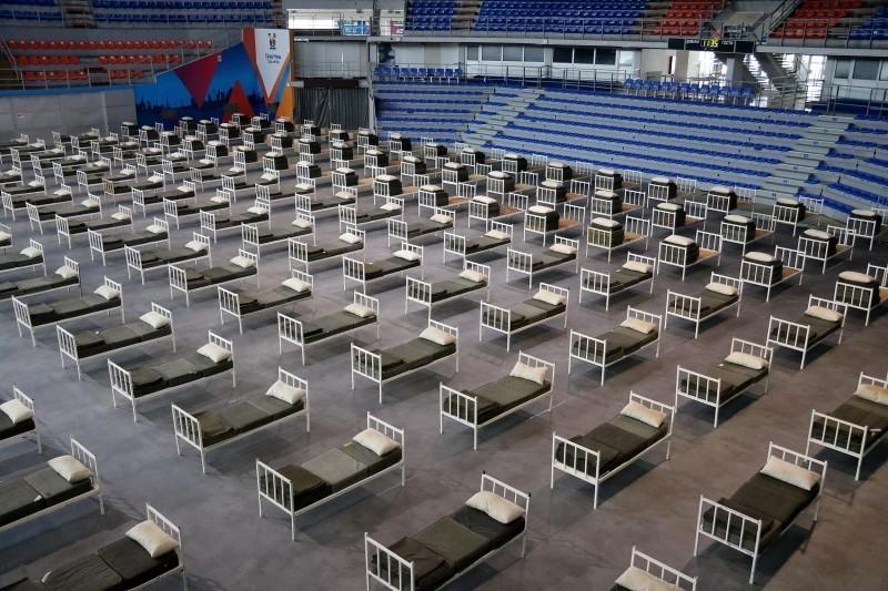Вулин у Нишу: Ову пошаст победићемо само ако сваки становник Србије буде одлучио да је победи