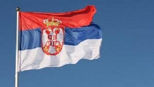 Први пут настава и школска година у школама у Србији почиње  слушањем државне химне