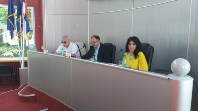 Javna rasprava o Nacrtu zakona o pravima deteta i Zaštitniku prava deteta