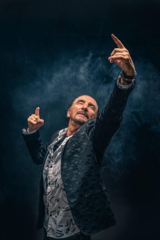 Željko Bebek nastupa u niškoj Banovini